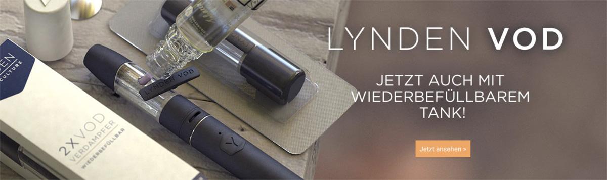 Lynden Vod Starter Kit