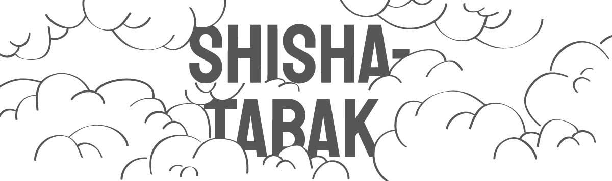 Shisha-Tabak