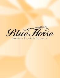 Blue Horse Tabak