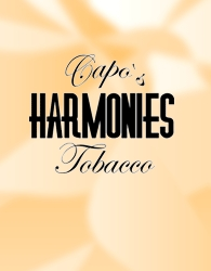 Capo´s Harmonies Tabak