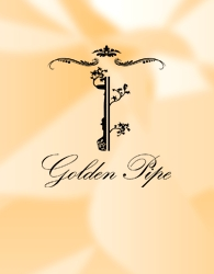 Golden Pipe Tabak