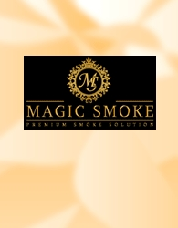 Magic Smoke Tabak