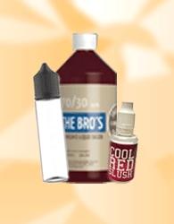 E-Zigaretten & Liquids