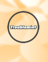 Troublemint E-Liquid