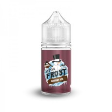 Little Frost Cherry Ice 25ml Liquid 0mg