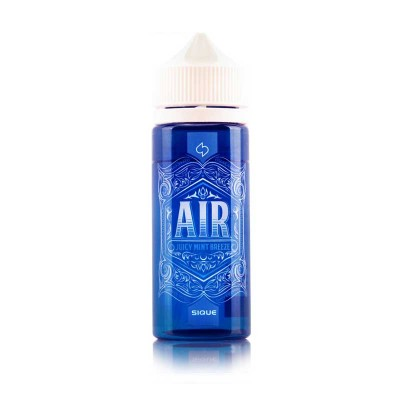 SIQUE Berlin Air 100ml Liquid 0mg