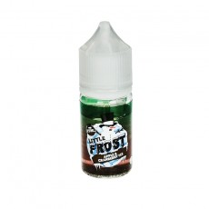 Little Frost Apple Cranberry Ice Pole 25ml Liquid 0mg