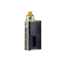 Wismec Luxotic BF Box Kit swirled Metallic Resin