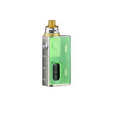 Wismec Luxotic BF Box Kit Green Honeycomb
