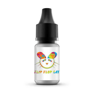 Flip Flop Cat by Copy Cat Aroma 10ml