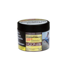 Hookain Code in Love Tabak 200g