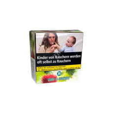 Aqua Mentha Red & Green #20 Tabak 200g