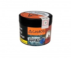 Chaos Turkish Bubbles Code Blue Tabak 200g