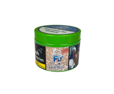 Fly Cold Melo Tabakersatz 200g