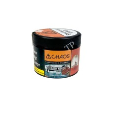 Chaos Turkish Bubbles Code Brown Tabak 200g