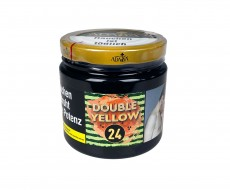 Adalya Double Yellow #24 Tabak 1kg