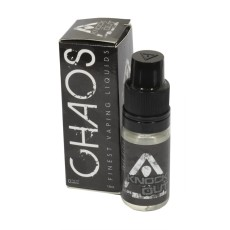 Chaos Vaping Knockout 10ml Liquid 0mg