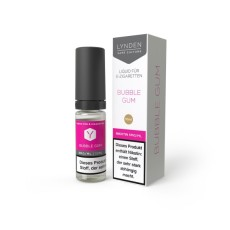 LYNDEN Bubble Gum 10ml Liquid 0mg