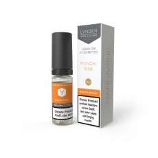 LYNDEN Mandarine 10ml Liquid 0mg