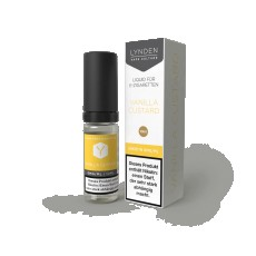 LYNDEN Vanilla Custard 10ml Liquid 0mg