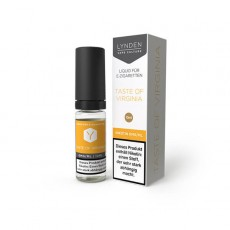 LYNDEN Taste of Virginia 10ml Liquid 6mg