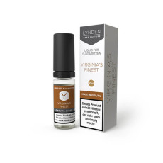 LYNDEN Virginia`s Finest 10ml Liquid 6mg