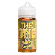 Beard Vape Co. The One Lemon Crumble Liquid 100ml 0mg