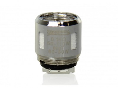 Steamax V8 Baby T8 Core Head 0,15 Ohm 5er Packung