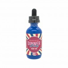 Dinner Lady Berry Tart 60 ml Liquid 0mg