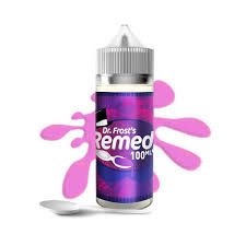 Dr. Frost Remedy 100ml Liquid 0mg