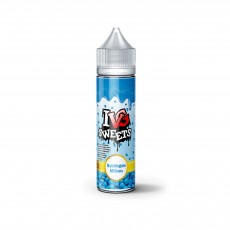 I VG Sweets Bubblegum Millions 50 ml Liquid 0mg